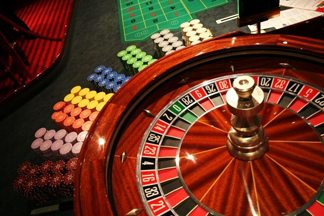 Roulette UK Gaming HD