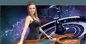 Smart Live Casino Böyük Britaniya