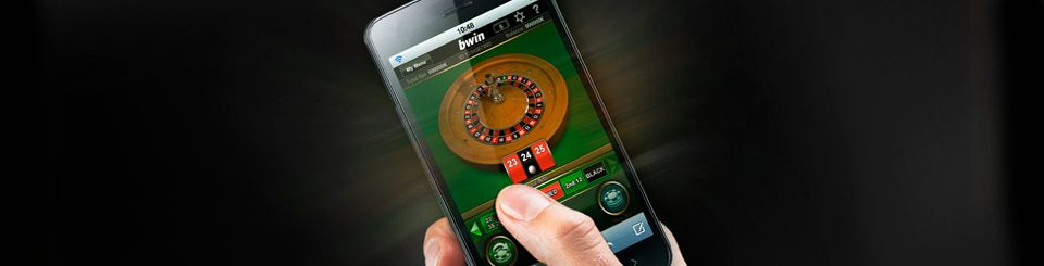 Mobile Casino Deposit Required