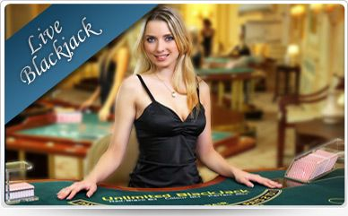 Blackjack en vivo gratis