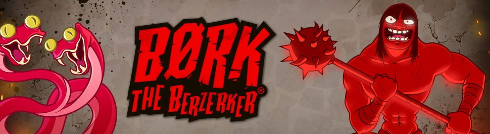 Bork The Berzerker