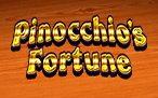 A fortuna de Pinocho