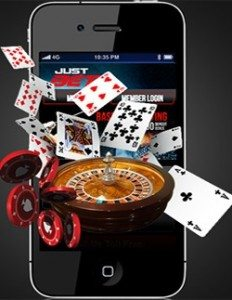 Online Mobile Roulette UK