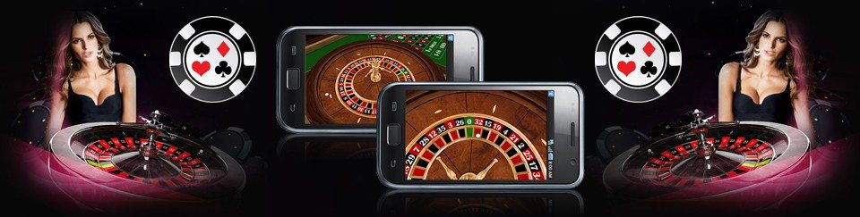 Casino-apps voor Android