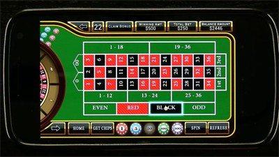 Darmowa aplikacja kasyna