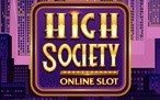 उच्च समाज