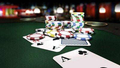 Безплатен казино бонус