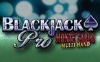 BlackJackPro Montecarlo Multihand