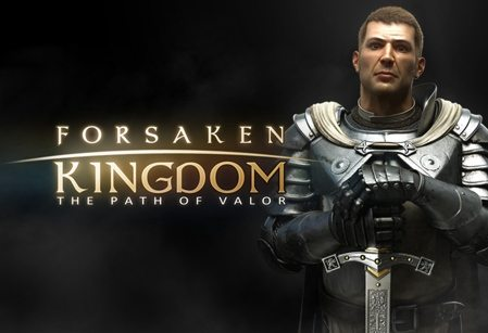 Forsaken Kingdom Online Casino