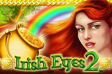 Juega y diviértete con Gaming Casino en Irish Eyes