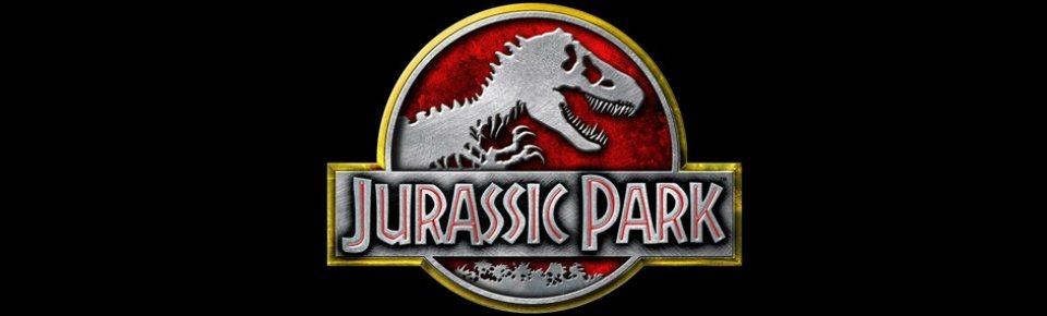 Jurassic Park kazino