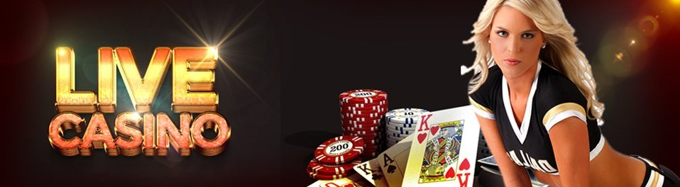 Live Casino In top slots