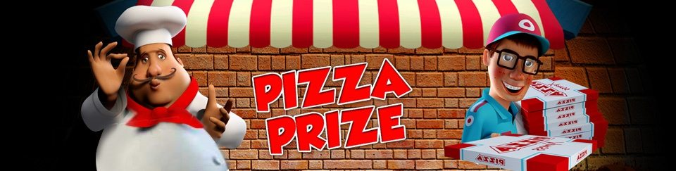 Pizza Prize Online Casino