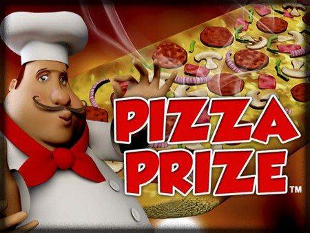 جایزه پیتزا قمار آنلاین
