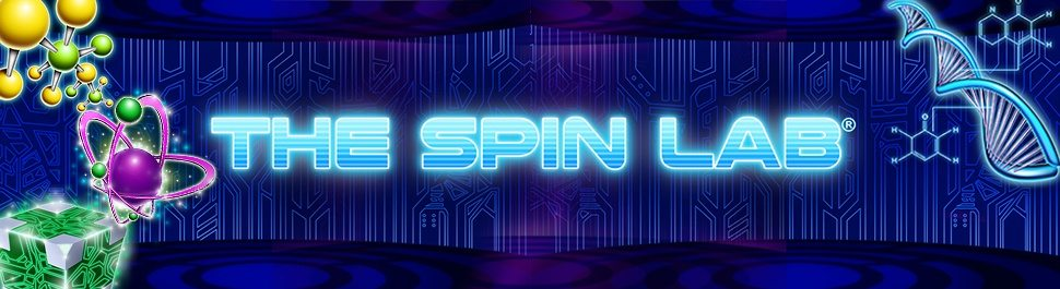 A spin Lab
