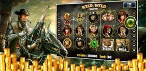 Wild-West-Play Online