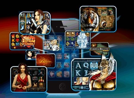 Play Top Online Casinos