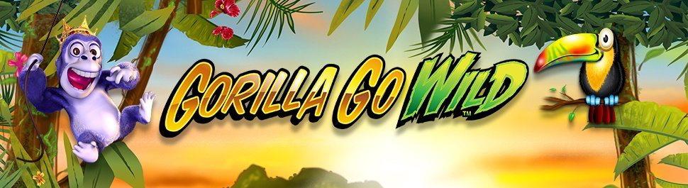 Go Gorilla Wild