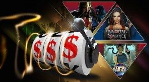 Slot Site Top Taybete Games