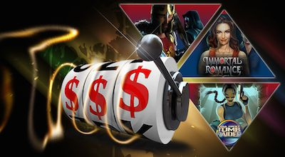 Top Slot Site Online SMS Casino games