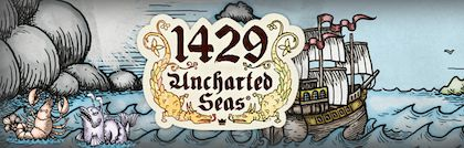 Unchartered Seas slots game Top Slot Site