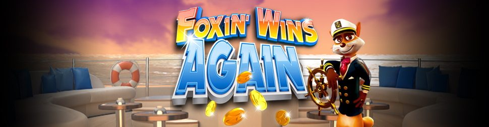 Foxin Win Again