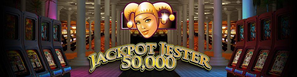 Jackpot Jester Slots Online