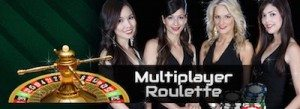 Top Slot Site Live Multi Player Roulette kokkusurutud