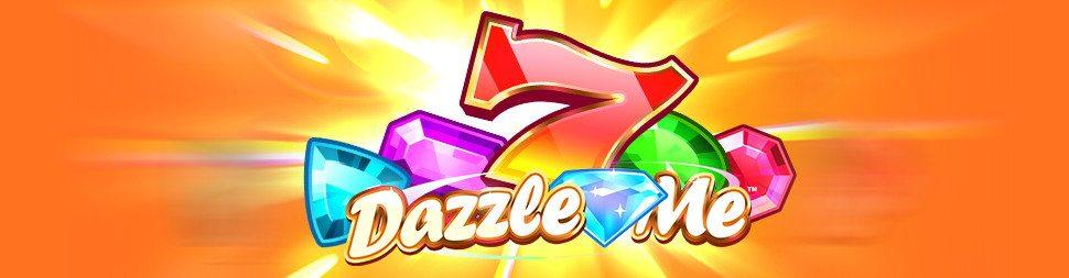 Dazzle Me 970x253