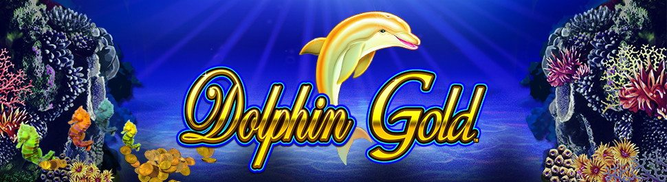 Dolphin's Gold