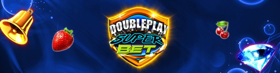 DoublePlay Super Bet – Online Scratch Card Review