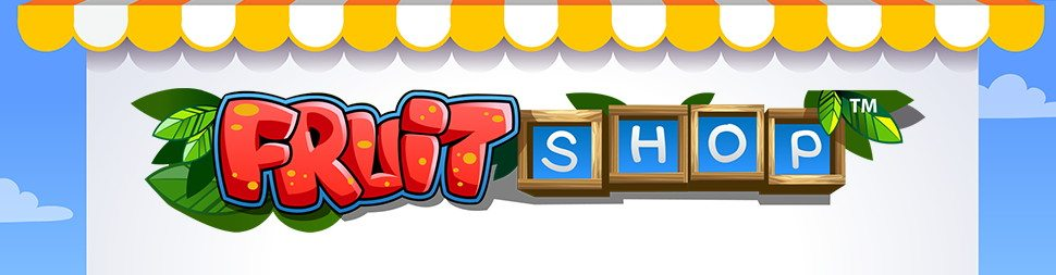 Fruit Shop 970x253