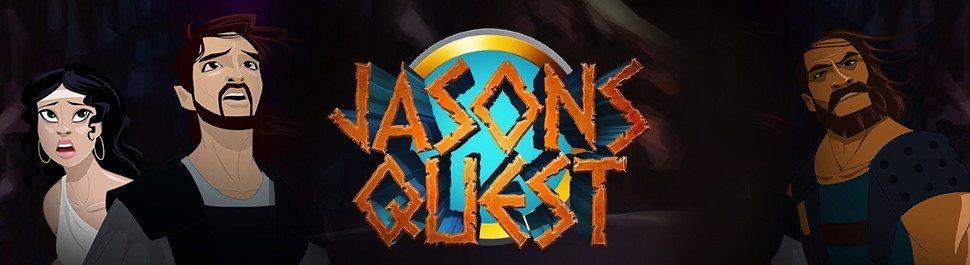 Jason's Quest