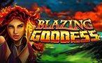 Blazing Goddess146 x 91