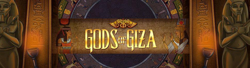 Gods of Giza970 x 265