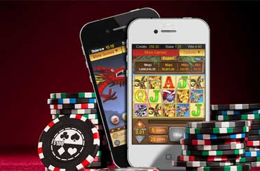 Top Slot Site Mobile Casino Games