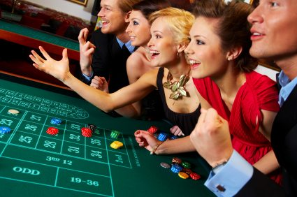 Casino UK Roulette Mobile