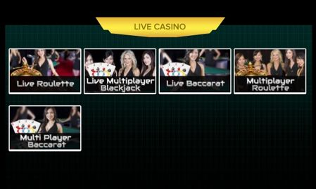 echte dealer live casinospellen
