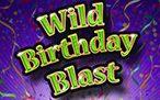जंगली जन्मदिन-विस्फोट