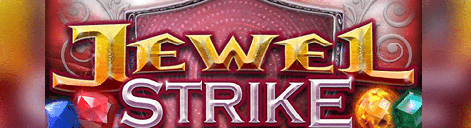 Jewel Strike