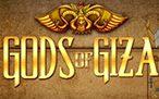 देवताओं और गिज़ा