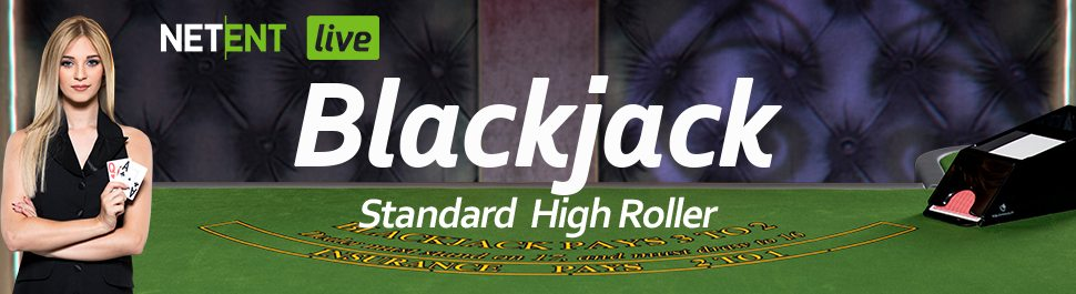 Phila Black Jack Standard Roller High