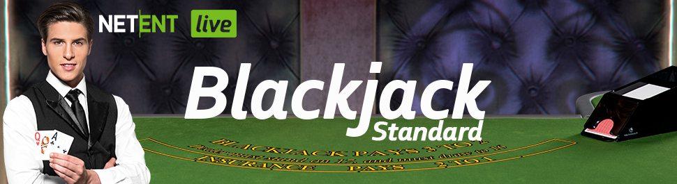 Зиндагӣ Black Jack Стандарт