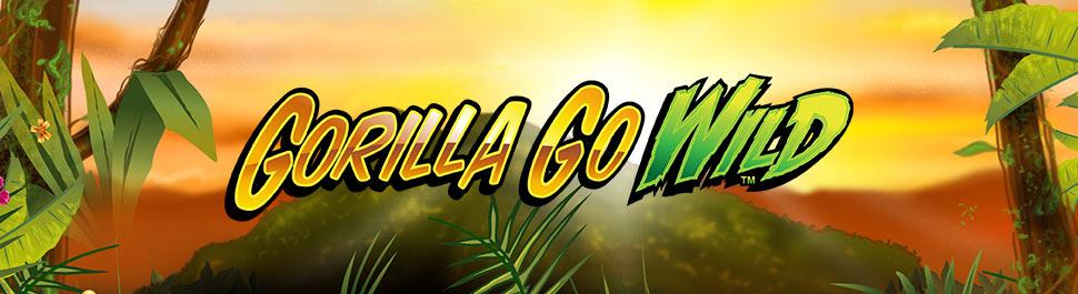 GORILLA-GO-WILD