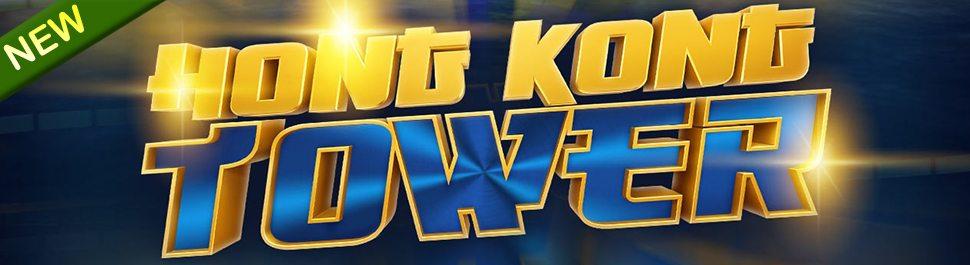 Hong Kong Tower Mobile Slots Online