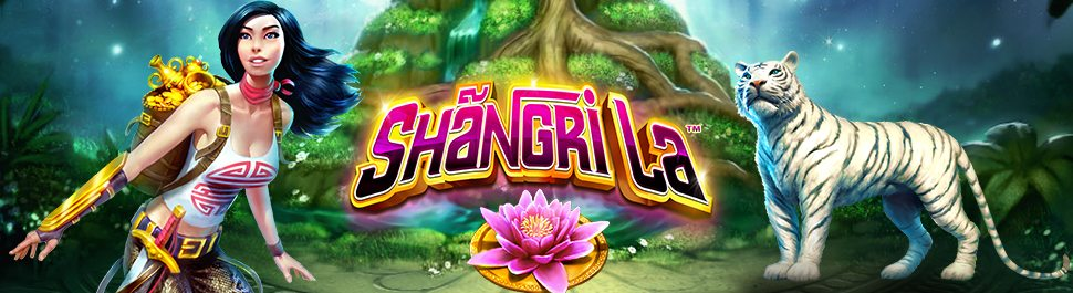 Shangri-لا