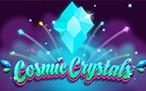 Cosmic-crystal
