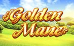 Golden-maanhare