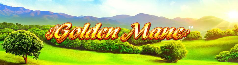 GOLDEN-MANE