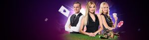 Play Live Dealer Table Games UK
